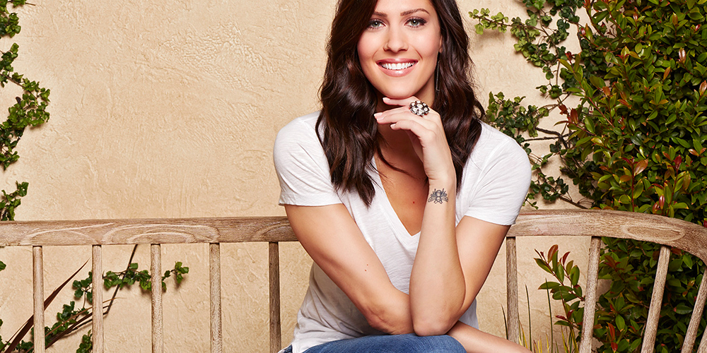 the bachelorette, Season 14, becca kufrin, 2018, 1401, rose, Premiere, Promo Photos