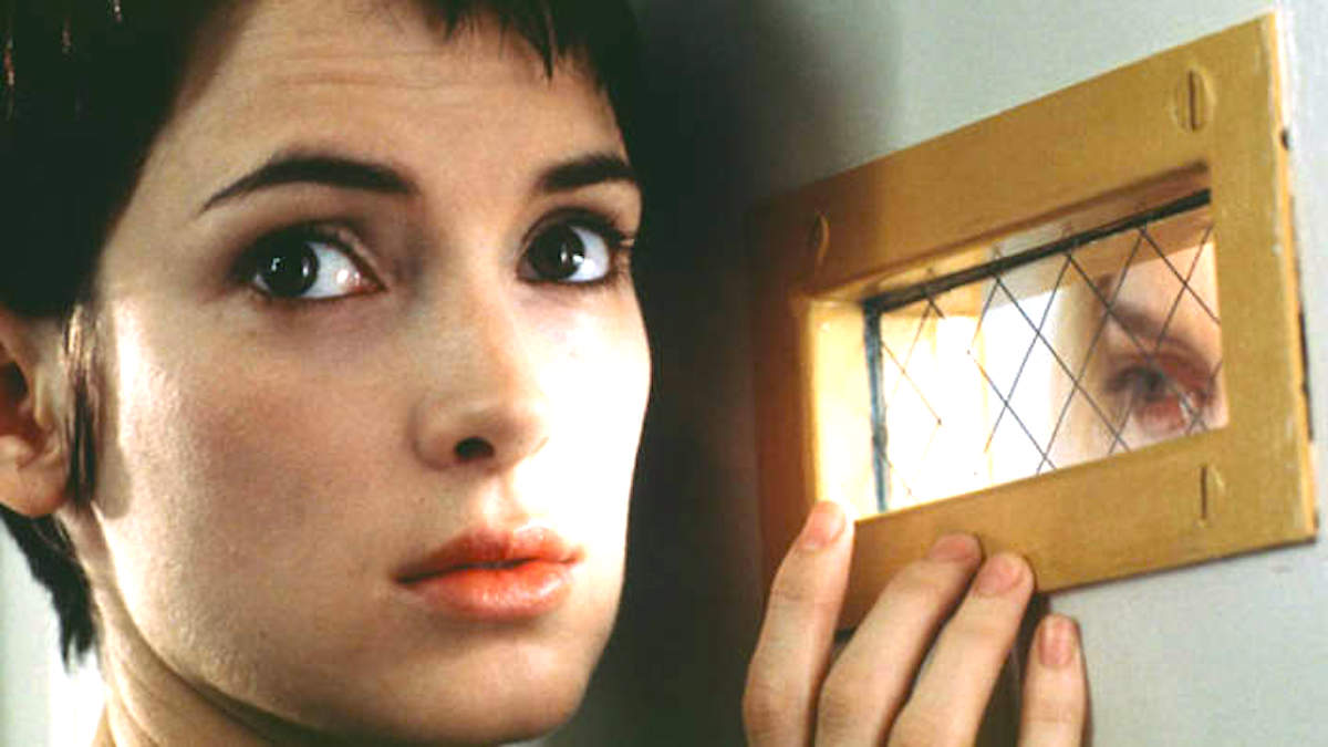 movies, Girl Interrupted, winona ryder, .