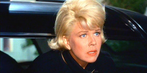 movies, the thrill of it all, doris day