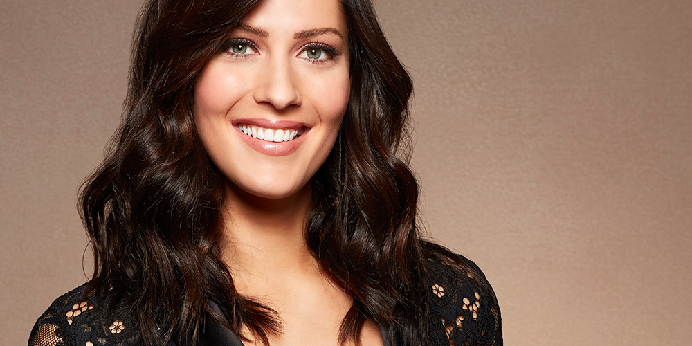 becca kufrin, the bachelorette promo photos, abc, how old is becca k, bachelor, 2018