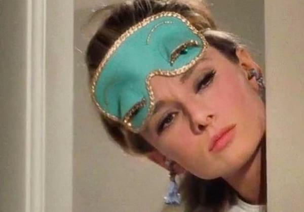 breakfast at tiffanys, audrey hepburn, movies