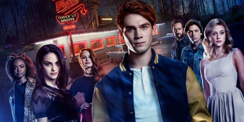 tv, pop culture, cast of riverdale, riverdale characters ranked
