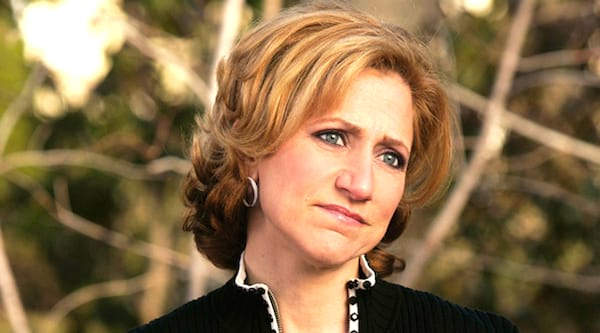 tv, The Sopranos, edie falco
