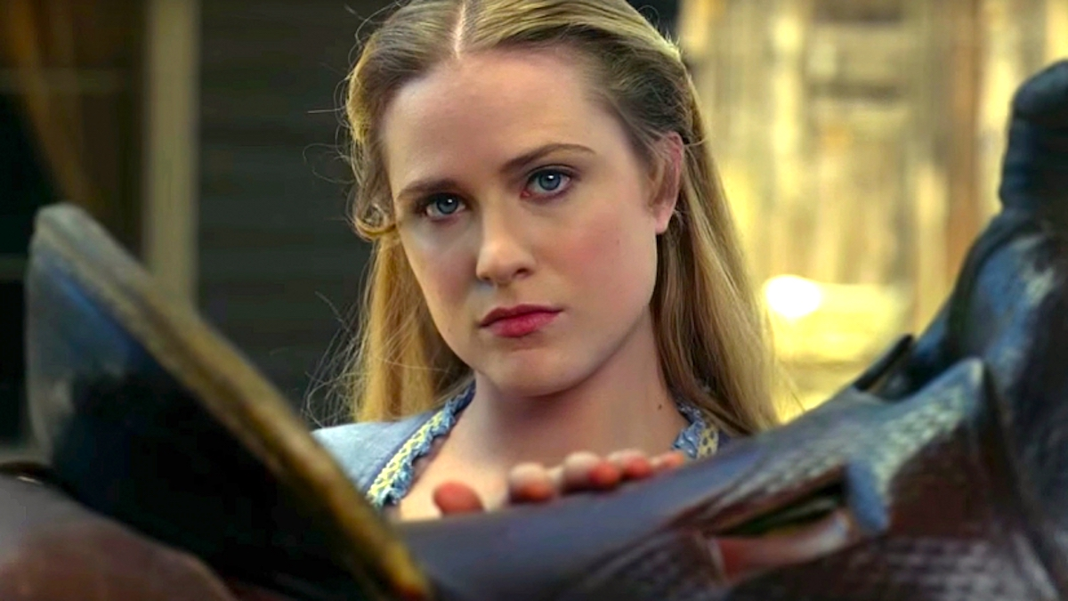 tv, westworld, Evan Rachel Wood, .