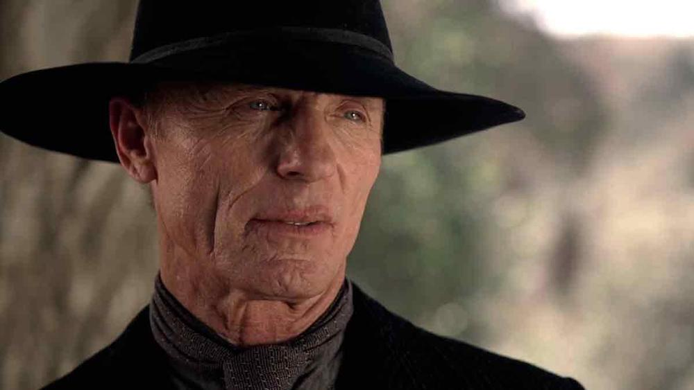 tv, westworld, ed harris as william