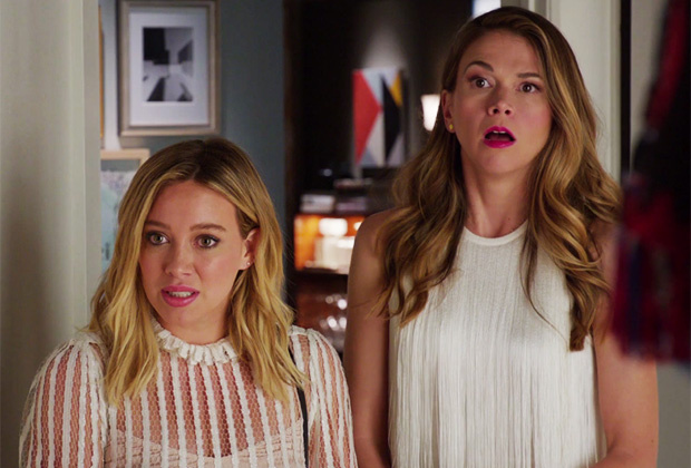where to watch younger season 5 online, Hilary Duff, tv, pop culture