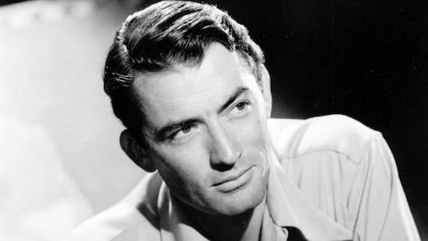 celebs, classic stars, Gregory Peck