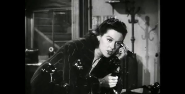 movies, celebs, classic stars, rosalind russell, his girl friday