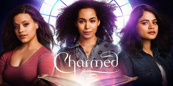 The sister from the Charmed reboot., tv, pop culture
