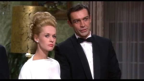 movies, marnie, tippi hedren, Sean Connery