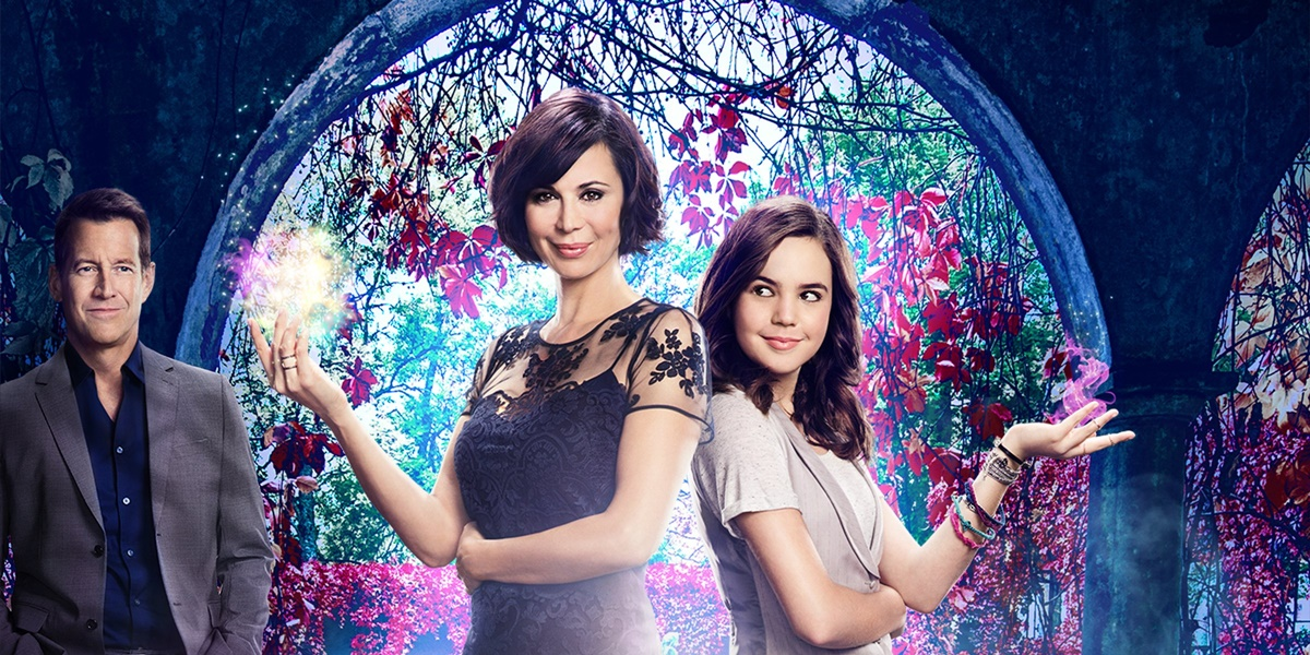 Cast of Good Witch., tv, pop culture
