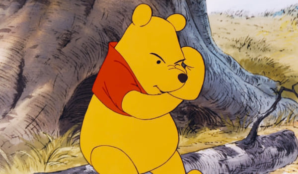 These Winnie The Pooh Quotes Will Make You Think, Think, Think - Women.com