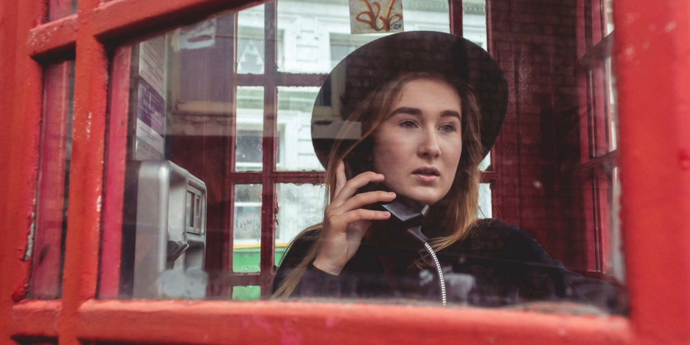 london, phone booth, london instagram captions, travel, england, red phone booth