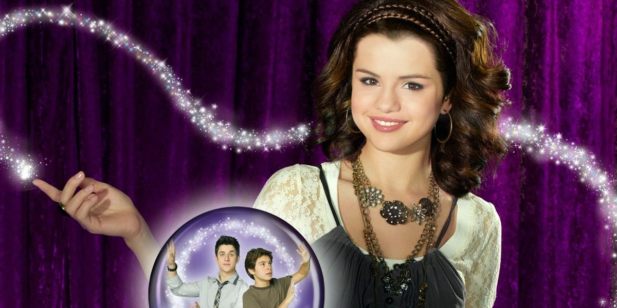 Cast of Wizards of Waverly Place., tv, pop culture