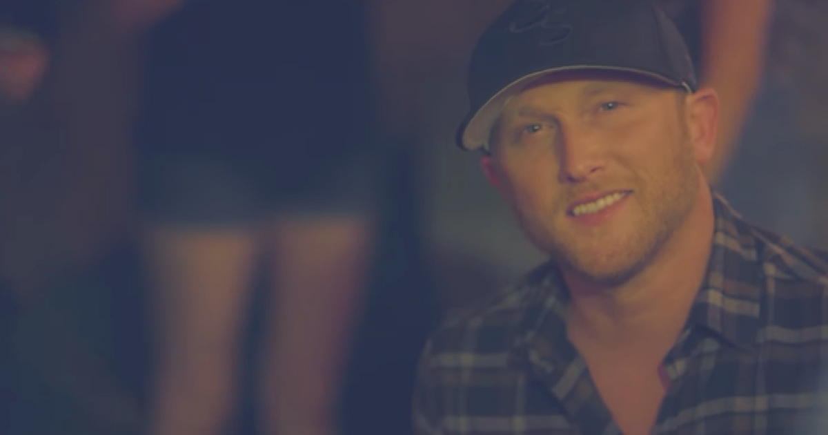 Cole Swindell, country music