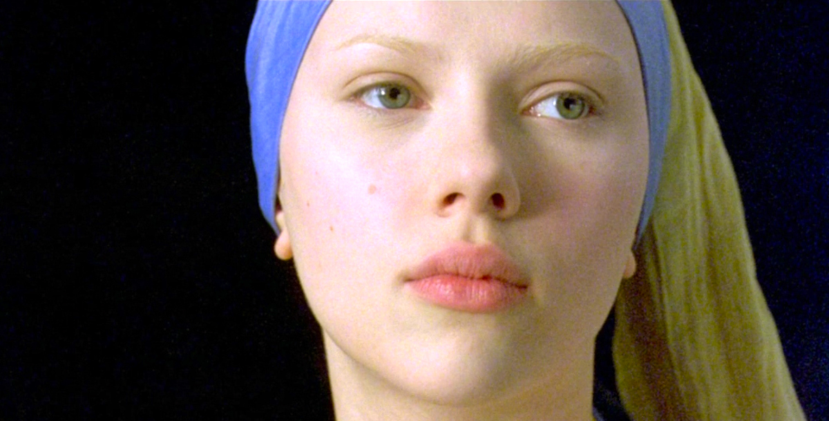 Girl with a Pearl Earring, art, culture, art history, Painting, .