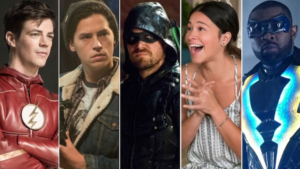 where to find the cw on directtv
