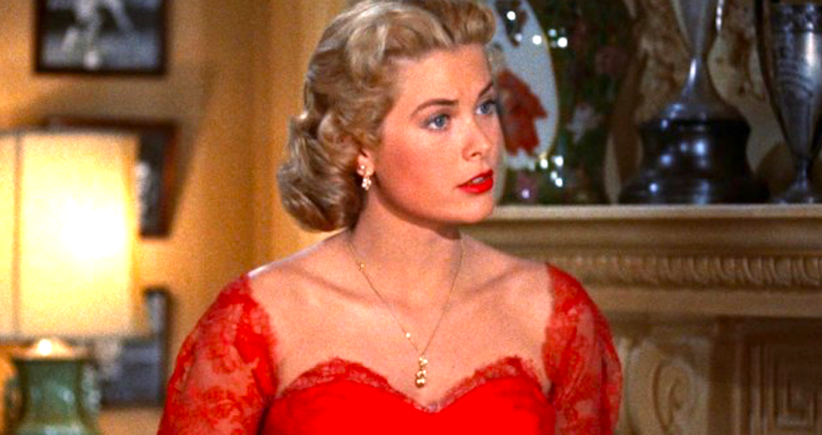 movies, celebs, dial m for murder, grace kelly