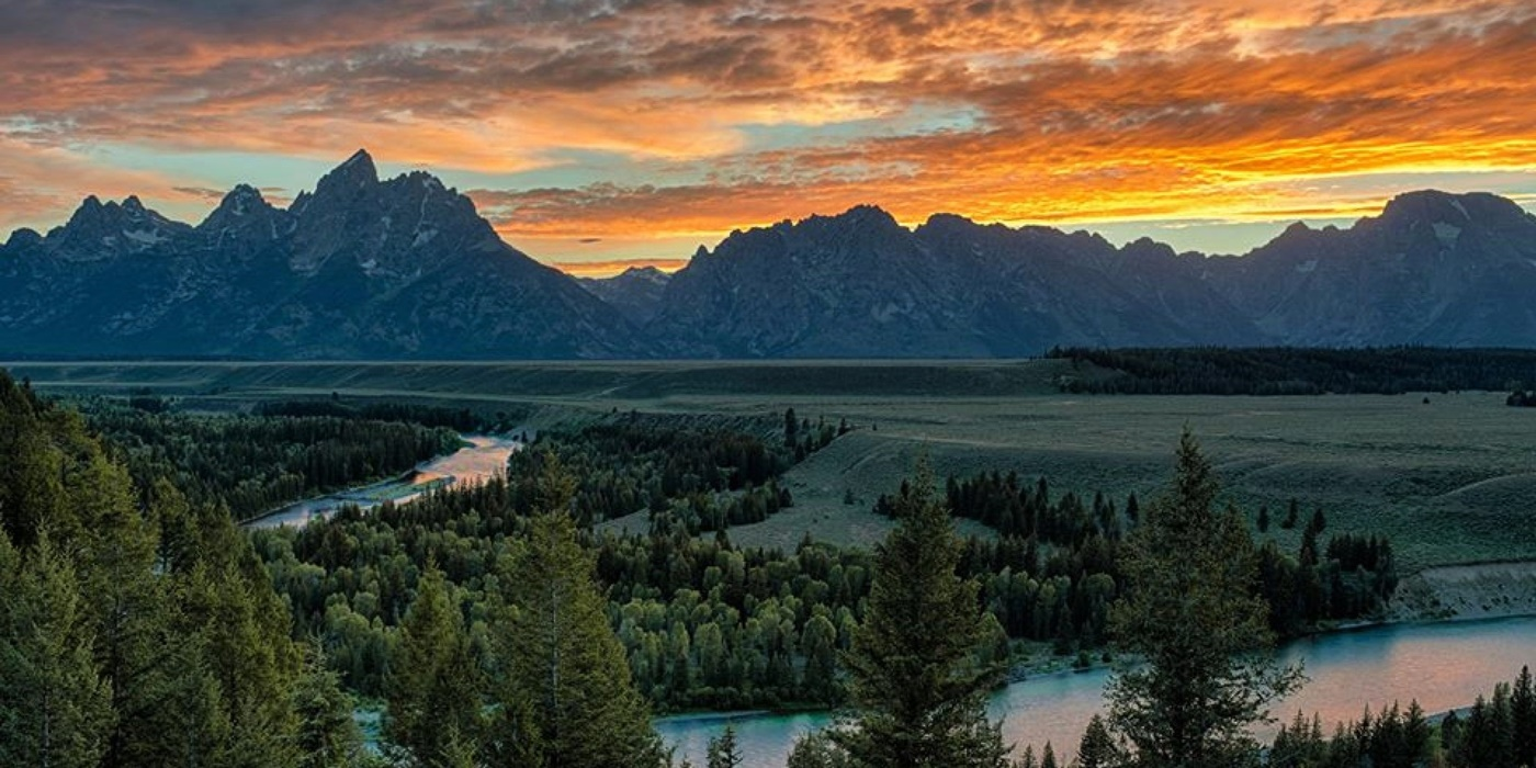 Yellowstone National Park., science & tech, travel