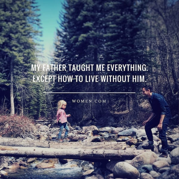 happy fathers day dad in heaven, 2018, quotes, poems, sayings