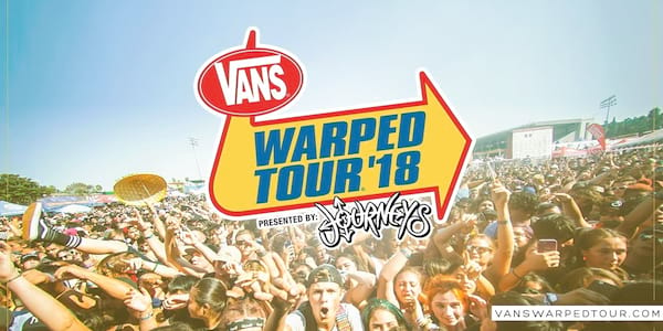 Photo of Warped Tour., science & tech, Music