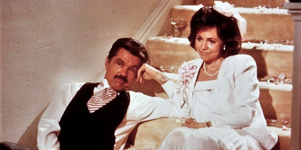 Tom Skerris and Sally Field, movies, pop culture