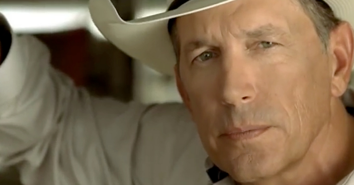 george strait, country music