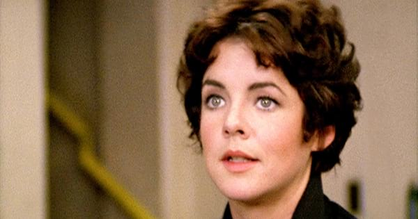 Stockard Channing as Rizzo in Grease, grease, .