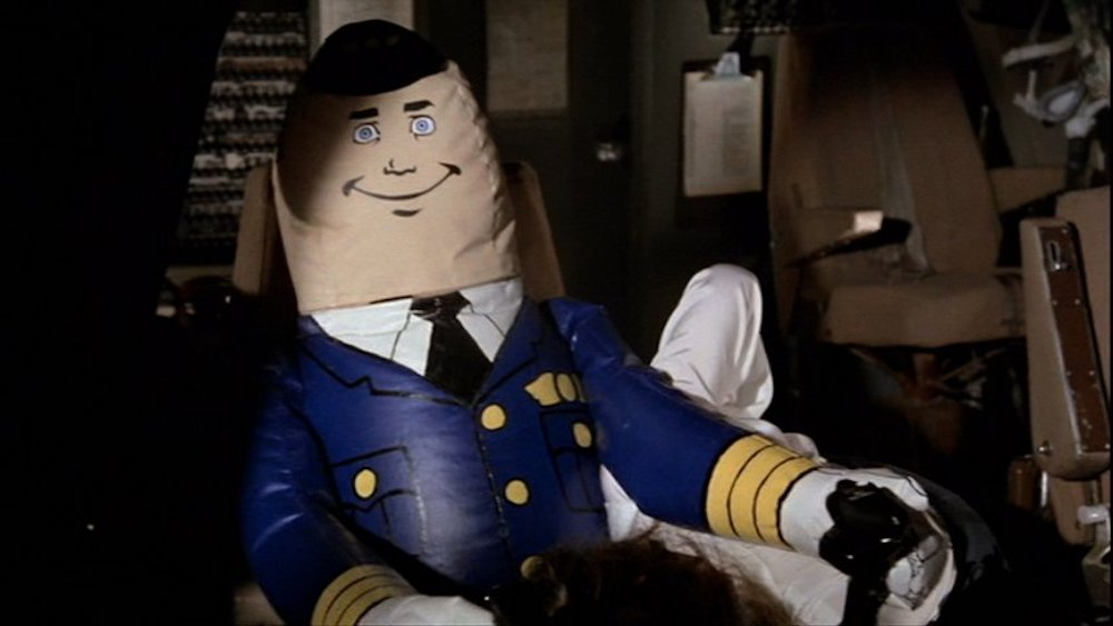 movies, airplane!, otto the co-pilot