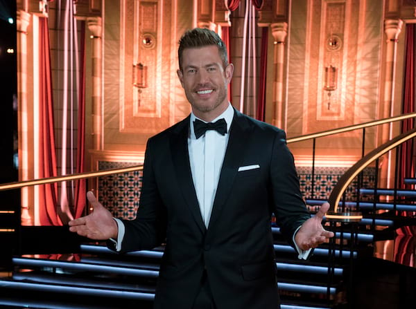 jesse palmer, abc, 2018, how does the proposal tv show work