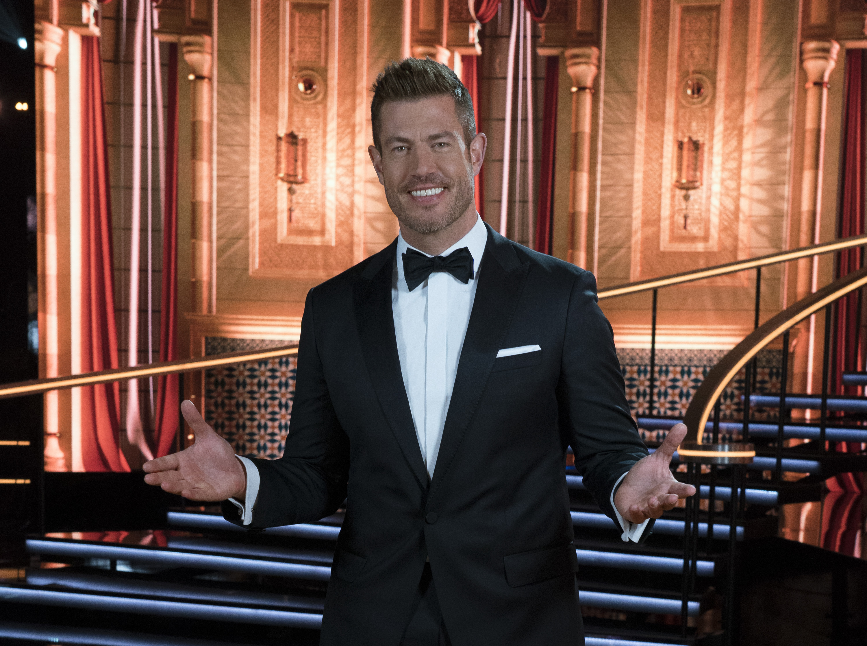 how does the proposal tv show work, 2018, abc, jesse palmer