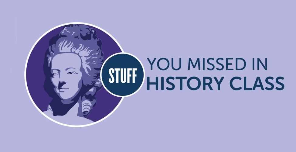 Stuff You Missed In History Class, pop culture, Music