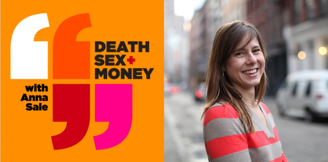death, sex, and Money podcast, pop culture, Music