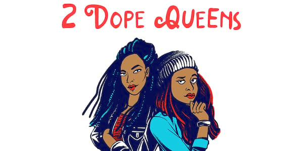 2 Dope Queens podcast, pop culture, Music