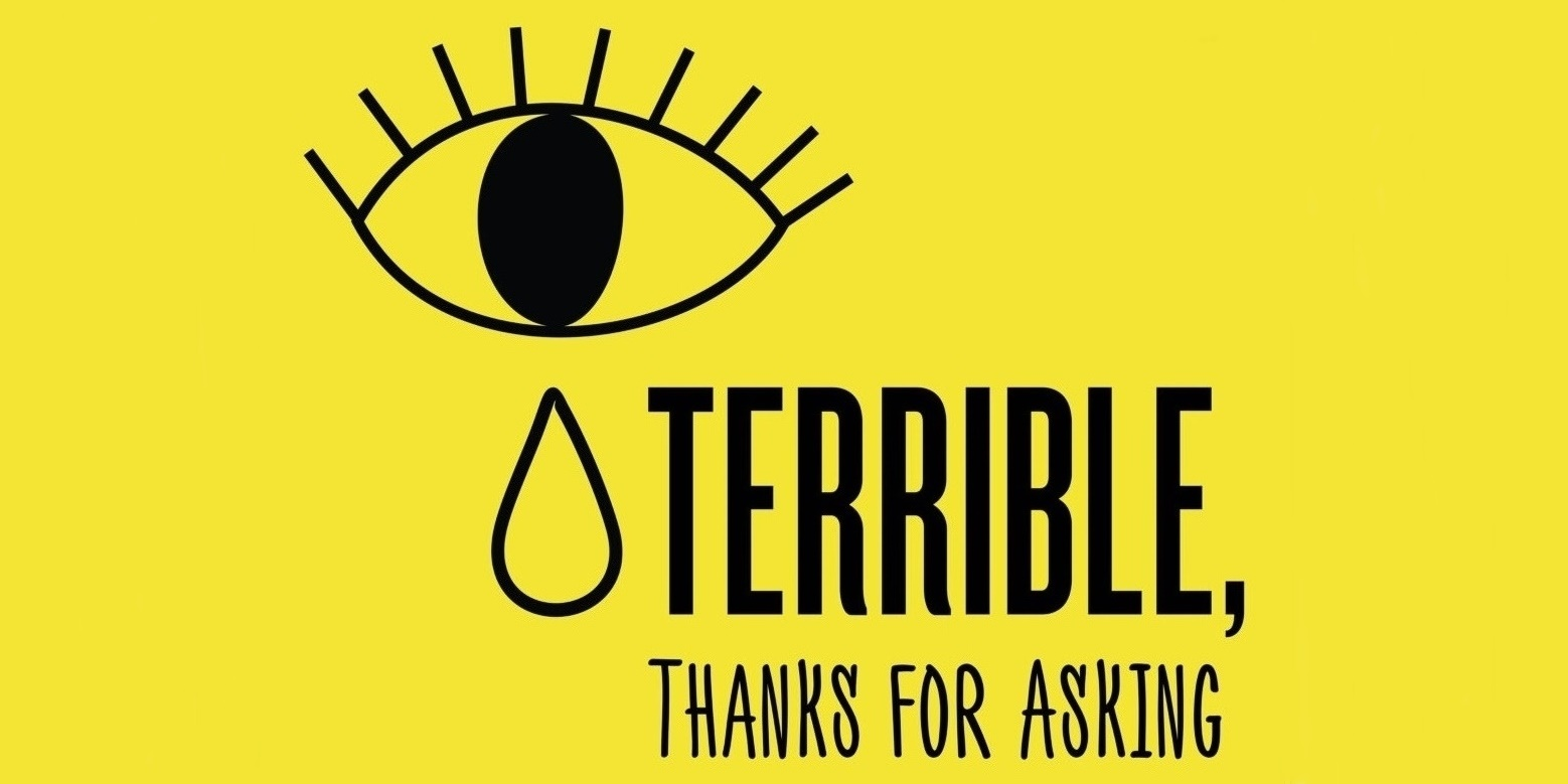 Terrible Thanks For Asking podcast, pop culture, Music