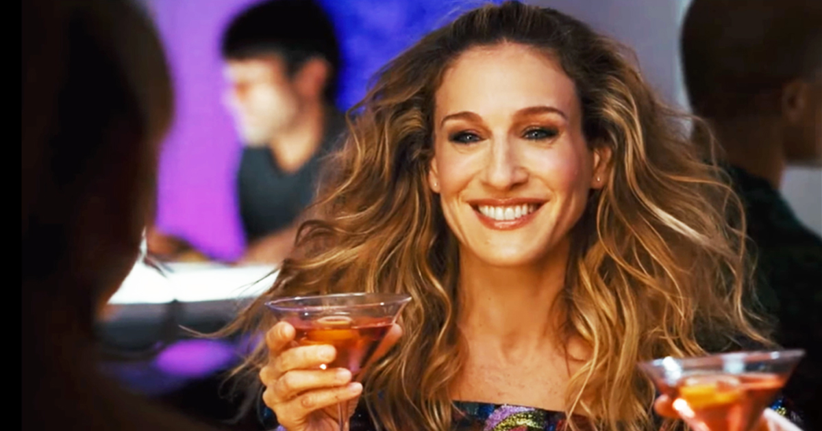 carrie bradshaw, cocktails, cosmo, drinks, sex and the city, Cocktail, club, celebrate, cheers