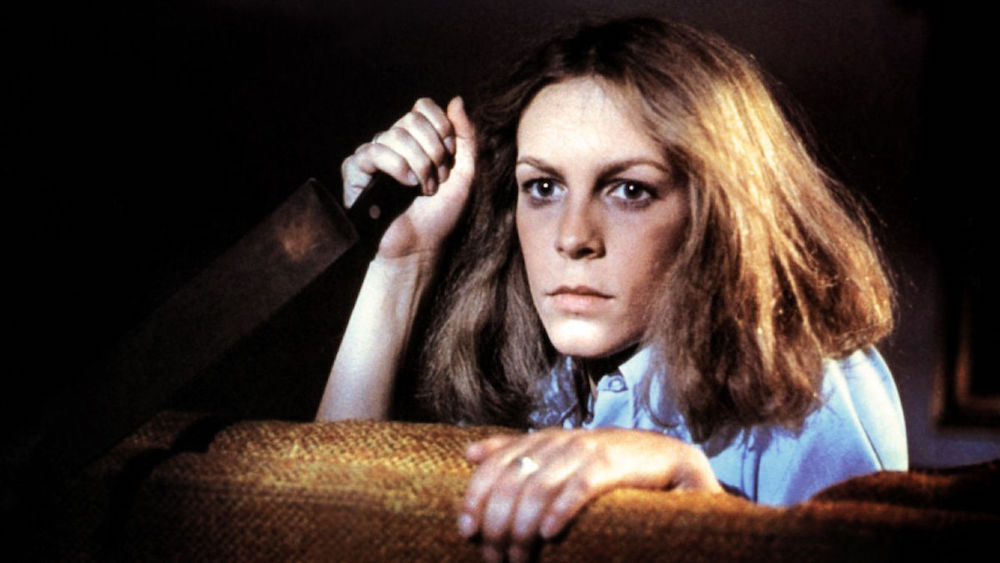 movies, halloween, jamie lee curtis