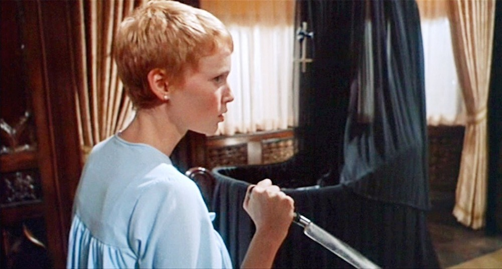 movies, Rosemary's Baby, mia farrow