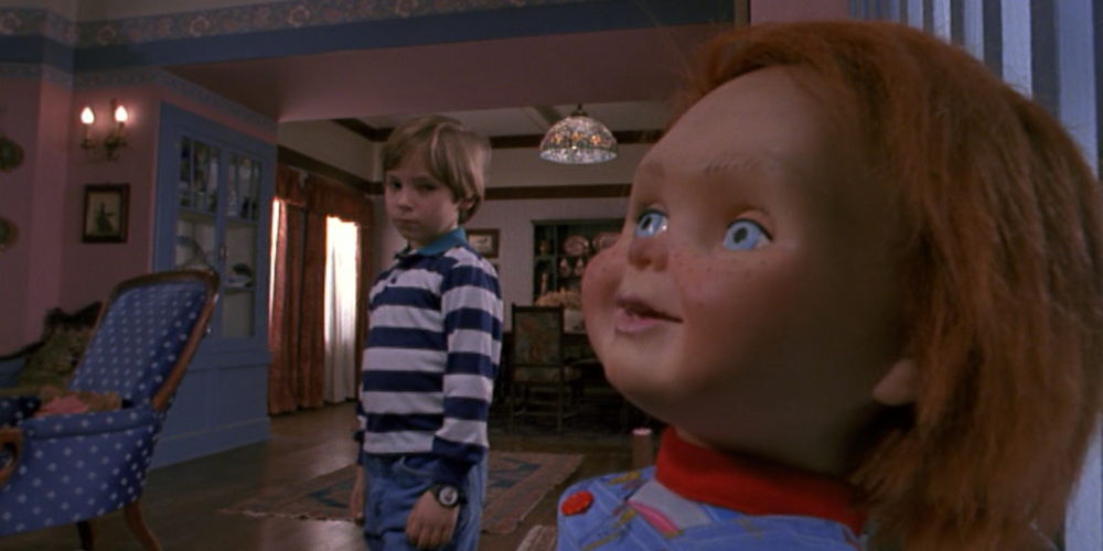 movies, child's play