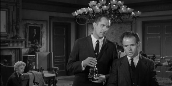 movies, house on haunted hill, vincent price