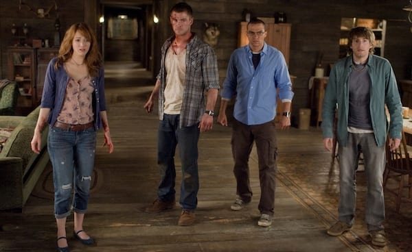 movies, the cabin in the woods