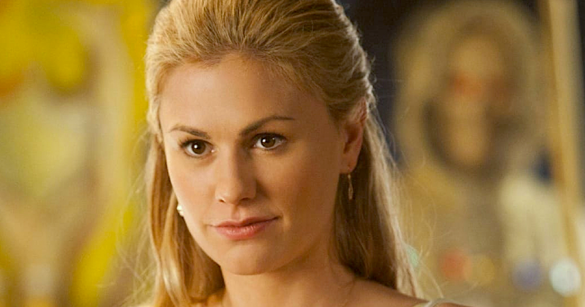 Anna Paquin, sookie stackhouse, true blood, Southern, christian, blonde, hero, catholic, South, pretty, liz
