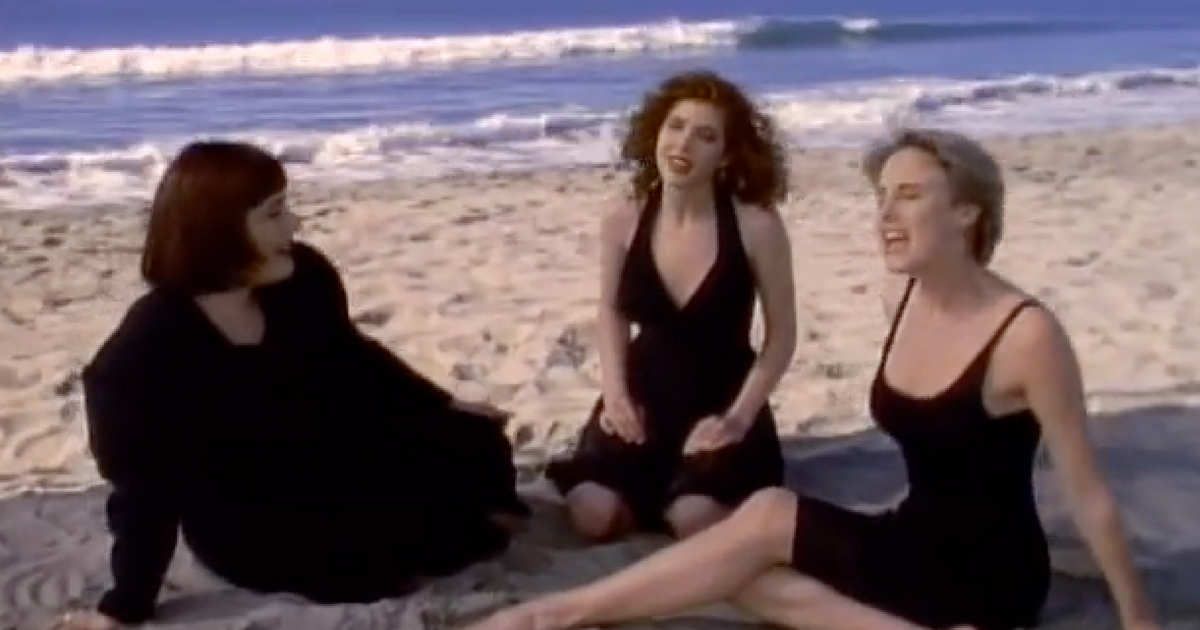 Wilson Phillips, Music