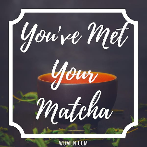 matcha, puns, instagram, captions, quotes, punny, funny