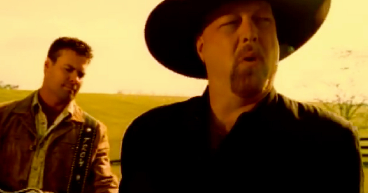 Montgomery Gentry, country music