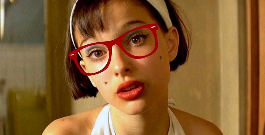 ., leon the professional, natalie portman, travel, history, quiz, smart, glasses, juju, hero, culture