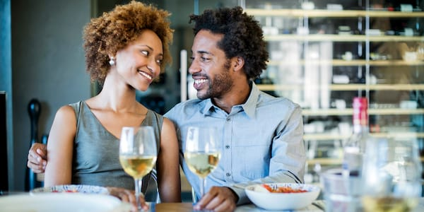 newlyweds, science & tech, relationships
