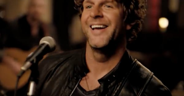 Billy Currington, country music
