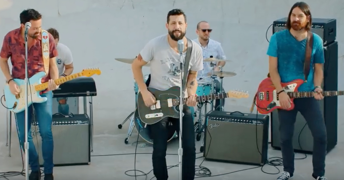 Old Dominion, country music