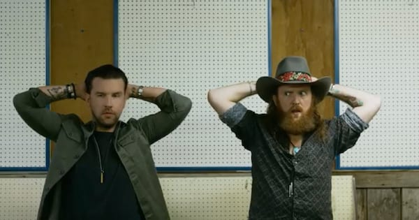 Brothers Osborne, country music